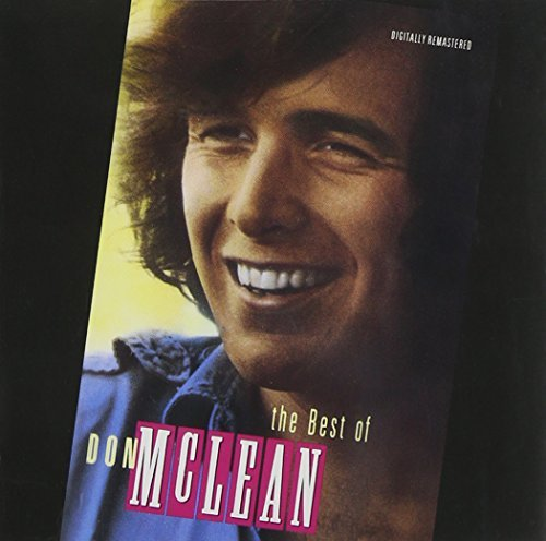 Don Mclean Best Of Don Mclean