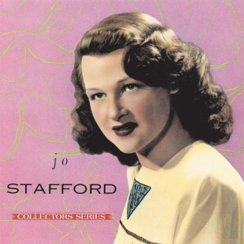 Jo Stafford Capitol Collectors Series Capitol Collectors Series