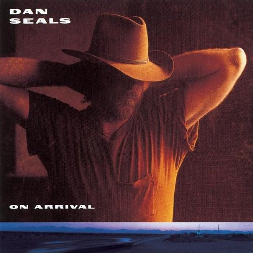 Dan Seals On Arrival