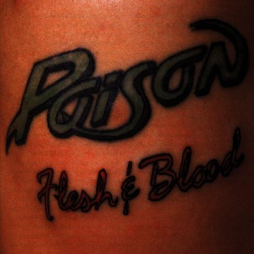 Poison Flesh & Blood