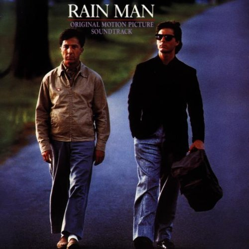 Rain Man Soundtrack