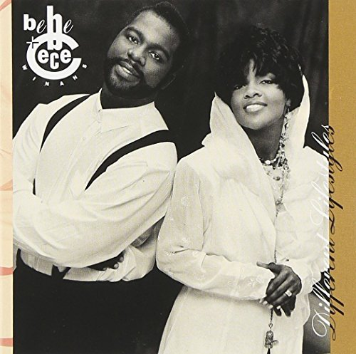 Bebe & Cece Winans Different Lifestyles