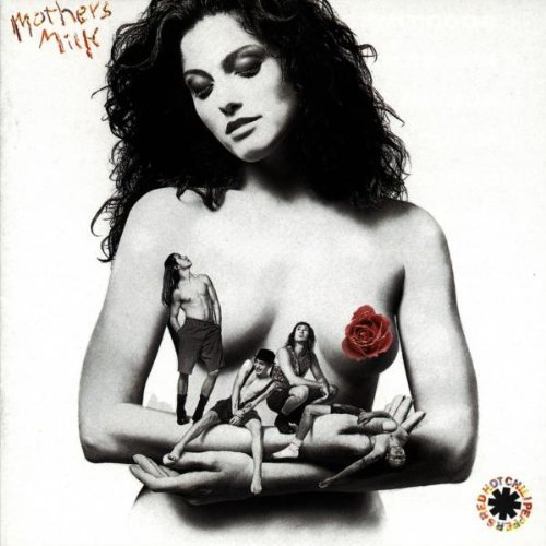 Red Hot Chili Peppers Mother's Milk Explicit