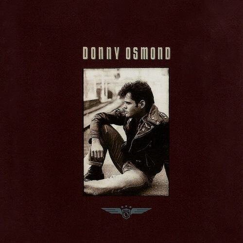 Osmond Donny Donny Osmond