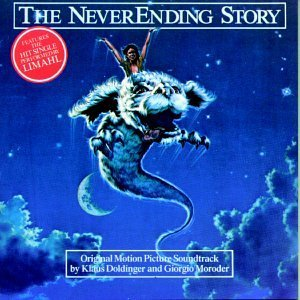 Various Artists Never Ending Story