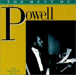 Bud Powell Best Of Bud Powell