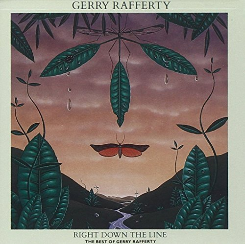 Gerry Rafferty Right Down The Line Right Down The Line