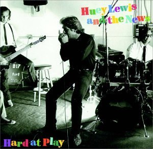 Lewis Huey & The News Hard At Play