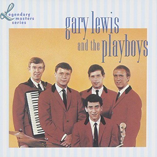 Gary & Playboys Lewis Legendary Masters Series