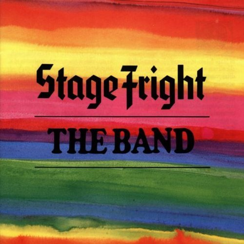 Band Stage Fright