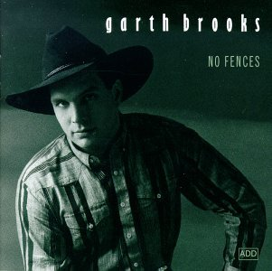 Brooks Garth No Fences