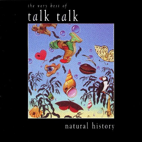 Talk Talk Natural History Very Best Of