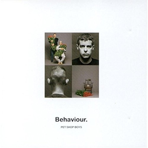Pet Shop Boys Behavior