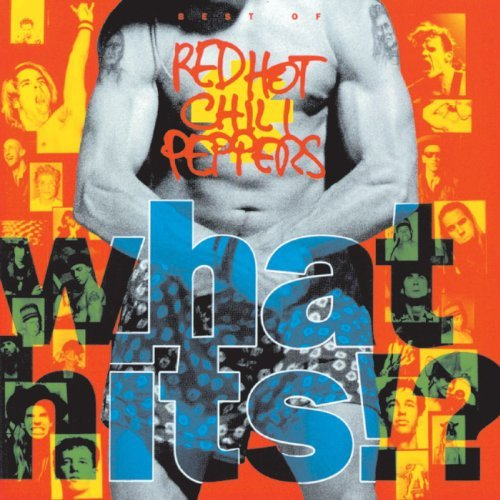 Red Hot Chili Peppers What Hits?