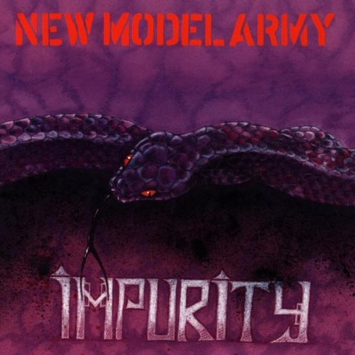 New Model Army Impurity