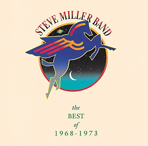 Steve Miller Band Best Of 1968 73