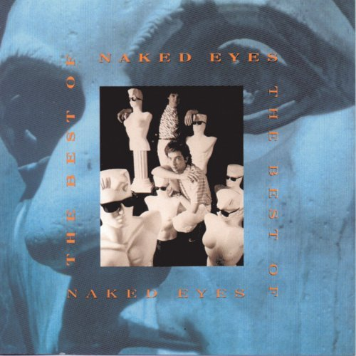 Naked Eyes Best Of Naked Eyes