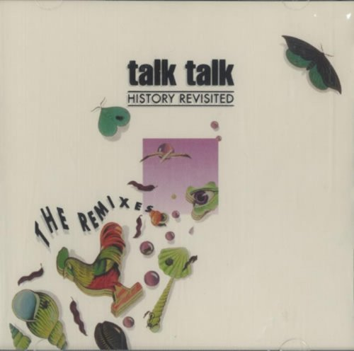 Talk Talk History Revisited