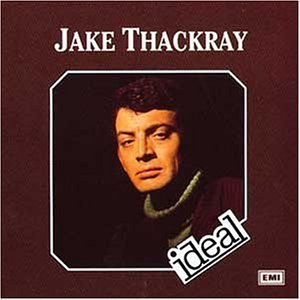 Jake Thackray Lah Di Dah Import Gbr
