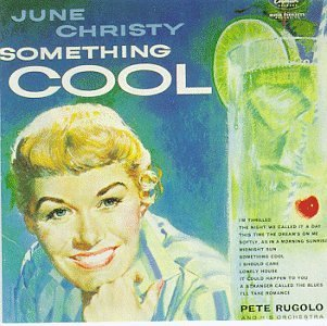 June Christy Something Cool Import Eu