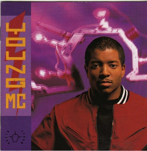 Young Mc Brainstorm
