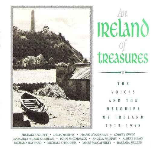 Ireland Of Treasures Voices & Melodies Ireland Of Treasures Voices & Melodies