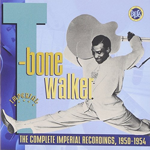 T Bone Walker Complete Imperial Recordings 2 CD