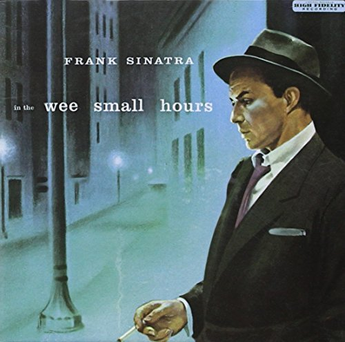 Frank Sinatra In The Wee Small Hours Import Aus