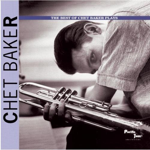 Baker Chet Best Of Chet Baker Plays