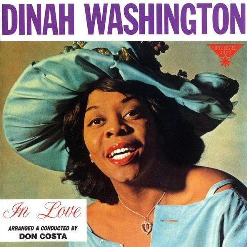 Dinah Washington In Love