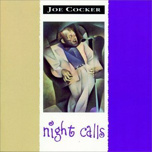 Cocker Joe Night Calls