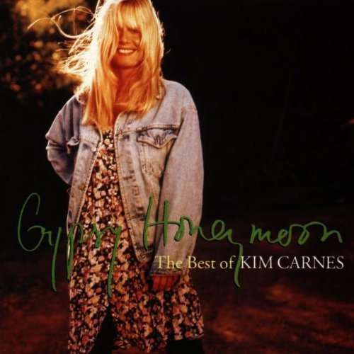 Kim Carnes Gypsy Honeymoon