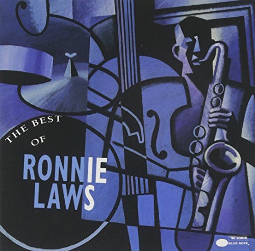 Ronnie Laws Best Of Ronnie Laws
