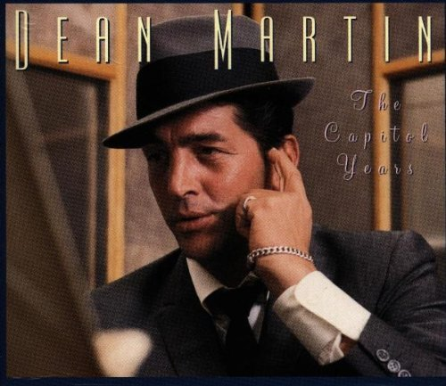 Martin Dean Capitol Years 2 CD Set