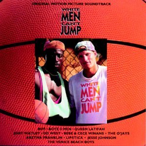 White Men Can't Jump Soundtrack Boyz Ii Men Bell Biv Devoe Cypress Hill Franklin Riff