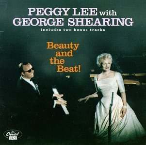 Lee Shearing Beauty & The Beat