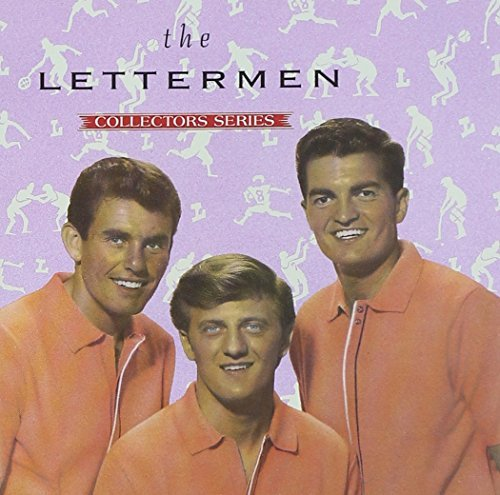 Lettermen Capitol Collectors Series Capitol Collectors Series