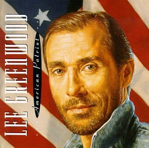 Lee Greenwood American Patriot