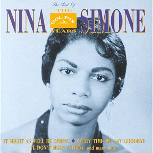 Nina Simone Best Of Nina Simone