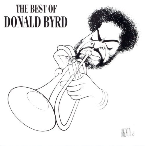 Donald Byrd Best Of Donald Byrd