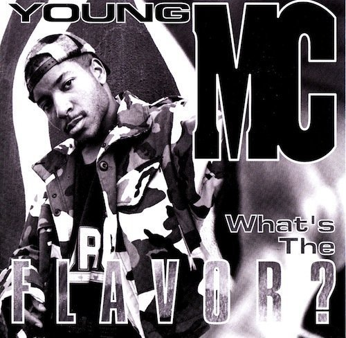 Young Mc What's The Flavor