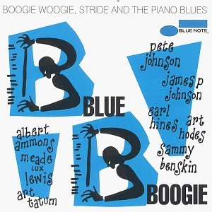 Blue Note Blue Boogie Import Gbr Blue Series