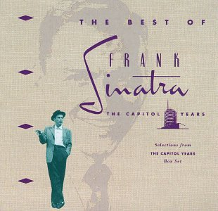Frank Sinatra Best Of Capitol Years