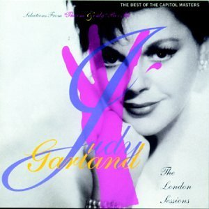Judy Garland London Sessions