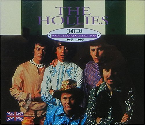 Hollies 30th Anniversary Collection