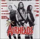 Airheads Soundtrack