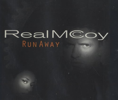 Real Mccoy Runaway I Want You