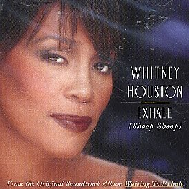 Whitney Houston Exhale Dancin On The Smooth