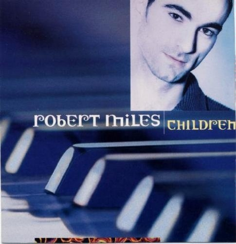 Miles Robert Children