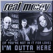 Real Mccoy (if You're Not In It For Love)